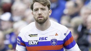 Danny Kirmond: Wakefield Trinity captain set to miss rest of season