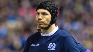 Tim Swinson: Glasgow & Scotland lock out for six months; misses autumn Tests