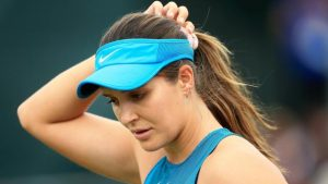 Laura Robson: Former British number one to have hip surgery