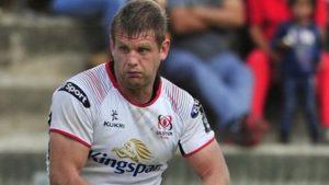 Ulster Rugby: Henry believes 'turmoil' is behind the club