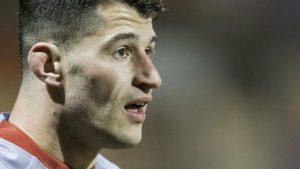 Ben Garcia: Catalans Dragons forward signs new three-year contract
