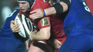 Welsh regions' development sides to face Irish provinces
