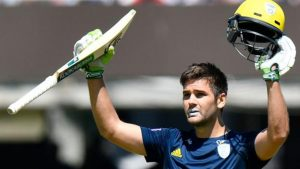 One-Day Cup: Rilee Rossouw century sees Hampshire beat Kent