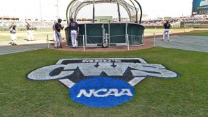 2018 College World Series schedule: Start times, bracket, matchups for final field in Omaha