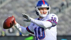 Ex-Giants Sean O'Hara and Justin Tuck say the team 'wasted' Eli Manning's prime