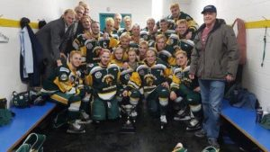 Humboldt Broncos survivors will reunite at NHL Awards for first time since fatal bus accident