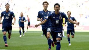 World Cup 2018: Senegal vs. Japan odds, expert picks, and insider predictions