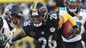 Pick Six Podcast: How the Steelers will handle Le'Veon Bell, fill the Ryan Shazier void