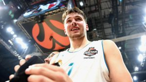NBA Draft prospect Luka Doncic says teams that pass up on him will be making a 'mistake'