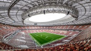 Watch 2018 World Cup Russia Opening Ceremony: Live stream, TV channel, start time, performers and more
