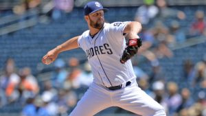 Fantasy Baseball Waiver Wire: Jordan Lyles, chasing saves and a deep-league shortstop