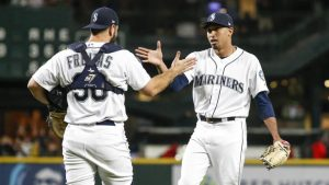 MLB Wednesday scores, highlights, live team updates, news: White hot Mariners look to sweep Angels