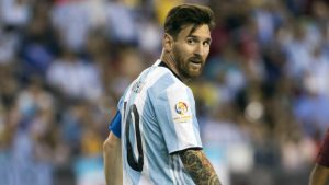 World Cup 2018: Argentina vs. France odds, lines, expert picks, and insider predictions