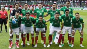 Mexico national team players won't be punished after party leads to scandal ahead of World Cup
