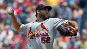 MLB Wednesday scores, highlights, live team updates, news: Cardinals lose Wacha to injury