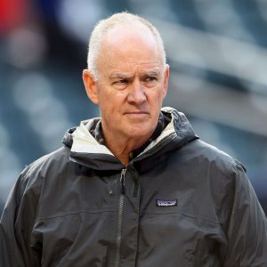 Alderson: Mets running out of time to improve
