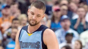 Grizz shopping No. 4 pick, Parsons, sources say