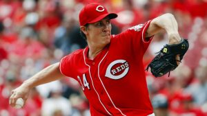 Reds' Bailey halts rehab assignment in Triple-A