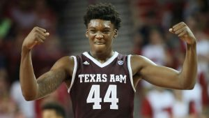 Five potential draft steals who could break out in the NBA