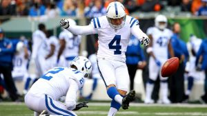 Vinatieri still loves job, not ready to retire yet