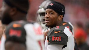 Sources: QB Winston to get 3-game suspension