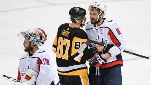 Orpik not into Ovechkin-Crosby comparisons