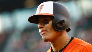 Machado apologizes for not running out grounder