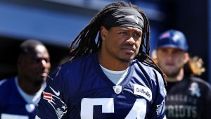 Return of Dont'a Hightower might be Patriots' biggest addition