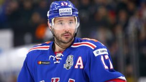Ilya Kovalchuk is coming back! So … how good is he?