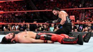 WWE Raw results, recap, grades: Roman Reigns gets a reaction, new title match set
