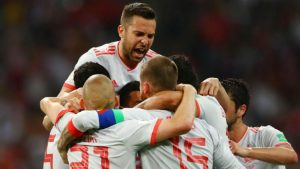 World Cup 2018: Morocco vs. Spain odds, expert picks, and insider predictions