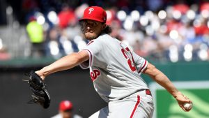 MLB Saturday scores, highlights, live team updates, news: Phillies inch closer to Braves in NL East
