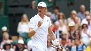 Anderson outslugs Isner in epic match