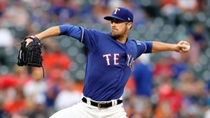 2018 MLB Trade Tracker: Cabrera, Escobar, Hamels and details for every deal made before the deadline