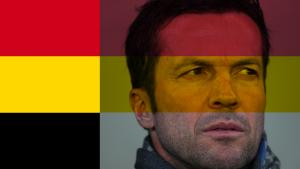 1-on-1 with World Cup winning captain Lothar Matthäus
