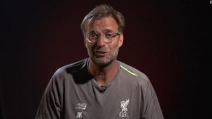Klopp 'hoping every second' for Thai boys' rescue