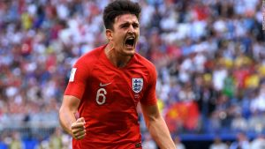 England reaches first World Cup semifinal since 1990