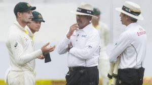 ICC increases ban for players found guilty of ball-tampering