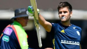 Two lost teeth, 80 minutes stuck in a lift – Rossouw glad to end bad luck with Lord's win