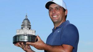 Quickens Loans National: Francesco Molinari dominates in first PGA Tour win