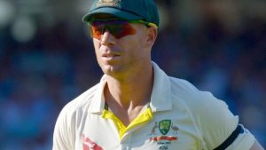 David Warner given captaincy role in Canadian T20 league