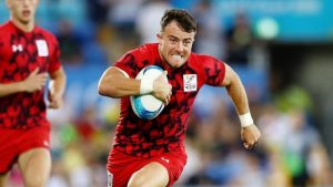 Morgan to leave Wales Sevens and make Ospreys return