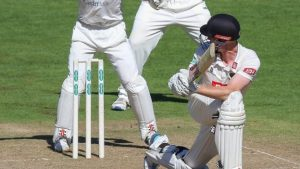 County Championship: Sussex fight back to reach 327 v Glamorgan