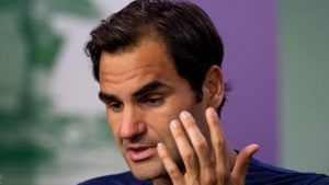 Federer withdraws from Rogers Cup in bid to manage workload