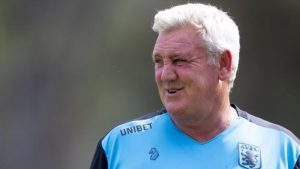 Steve Bruce: Aston Villa majority owners give manager full support to continue