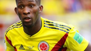 Bournemouth target Lerma requests transfer