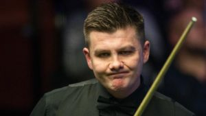 Riga Masters: Defending champion Ryan Day falls to Ali Carter in opener