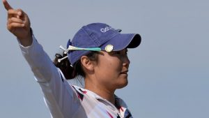 Joh continues to lead Ladies Scottish Open