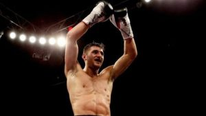 Sick Cleverly cancels WBO defence