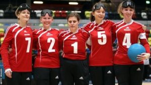 GB Paralympians fill all London 2012 places